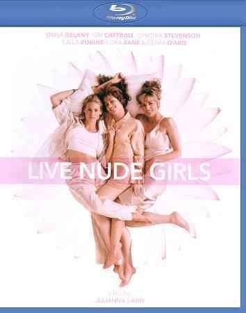 Live Nude Girls DVD (1995) - Olive Films | OLDIES.com
