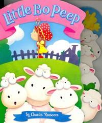 Little Bo Peep - Charles Reasoner (Hardcover) - Cover
