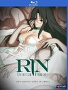 Rin: Daughter of Mnemosyne - Complete Series (Region A Blu-ray)