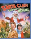 Santa Claus Conquers the Martians (Region A Blu-ray)