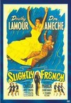 Slightly French (Region 1 DVD)
