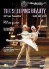Tchaikovsky / Bolshoi Ballet / Zakharova - Sleeping Beauty (Region 1 DVD)