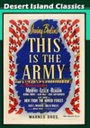 This Is Army (Region 1 DVD)
