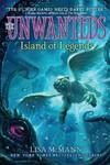 Island of Legends - Lisa McMann (Hardcover)