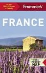Frommer's France, 2015 - Elizabeth Heath (Paperback)