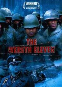 Wereth Eleven (Region 1 DVD) - Cover