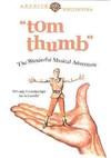 Tom Thumb (Region 1 DVD)