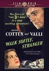 Walk Softly Stranger (Region 1 DVD)