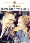 Turn Back the Clock (Region 1 DVD)
