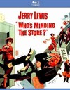 Who's Minding the Store (Region A Blu-ray)