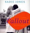 Fallout - Sadie Jones (CD/Spoken Word)