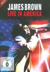 James Brown - Live In America (Region 1 DVD)