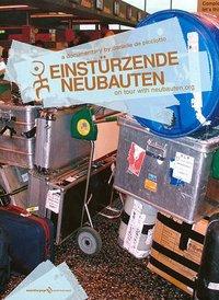 Einsturzende Neubaut - On Tour With Nuebauten.Org (Region 1 DVD) - Cover