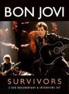 Bon Jovi - Survivors (Region 1 DVD)