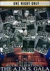 Aims Gala: Live At the Royal Albert Hall / Various (Region 1 DVD)