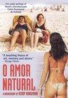 O Amor Natural (Region 1 DVD)