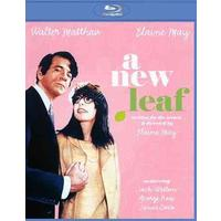 New Leaf (Region A Blu-ray)