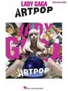 Artpop - Lady Gaga (Paperback)