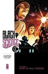 Black Science Volume 1: How to Fall Forever - Rick Remender (Paperback)