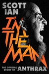 I'M the Man - Scott Ian (Hardcover)