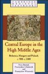 Cambridge Medieval Textbooks - Nora Berend (Paperback)