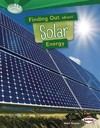 Finding Out About Solar Energy - Matt Doeden (Library)