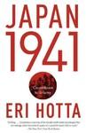 Japan 1941 - Eri Hotta (Paperback)