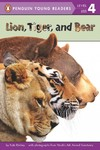 Lion, Tiger, and Bear - Kate Ritchey (Paperback)
