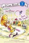 Fancy Nancy: Just My Luck - Jane O'Connor (Prebind)
