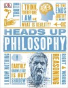 Heads Up Philosophy - Marcus Weeks (Hardcover)