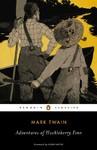 Adventures of Huckleberry Finn - Mark Twain (Paperback)