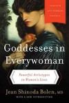 Goddesses In Everywoman - Jean Shinoda, M.D. Bolen (Paperback)