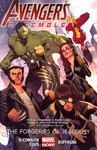 Avengers Assemble - Kelly Sue Deconnick (Paperback)