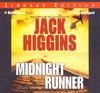 Midnight Runner - Jack Higgins (CD/Spoken Word)