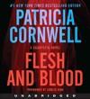 Flesh and Blood - Patricia Cornwell (CD/Spoken Word)