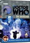 Doctor Who: The Invasion (DVD) Cover