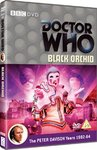 Doctor Who: Black Orchid (DVD) Cover