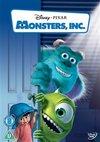 Monsters, Inc. (DVD)