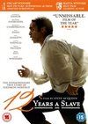 12 Years a Slave (DVD)