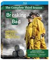 Breaking Bad: Season Three (Blu-ray) Cover