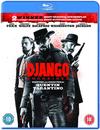 Django Unchained (Blu-ray)