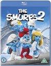 Smurfs 2 (Blu-ray)