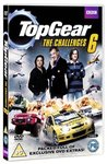 Top Gear - The Challenges: Volume 6 (DVD)