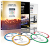 London 2012 Olympic Games - BBC the Olympic Broadcaster (DVD)
