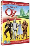 Wizard of Oz (DVD)