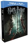 Harry Potter and the Deathly Hallows: Part 2 (Blu-ray)
