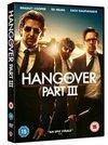 Hangover: Part 3 (DVD)