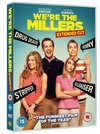 We're the Millers: Extended Cut (DVD)