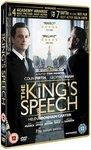 King's Speech (DVD)