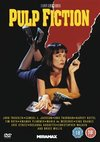 Pulp Fiction (DVD) Cover